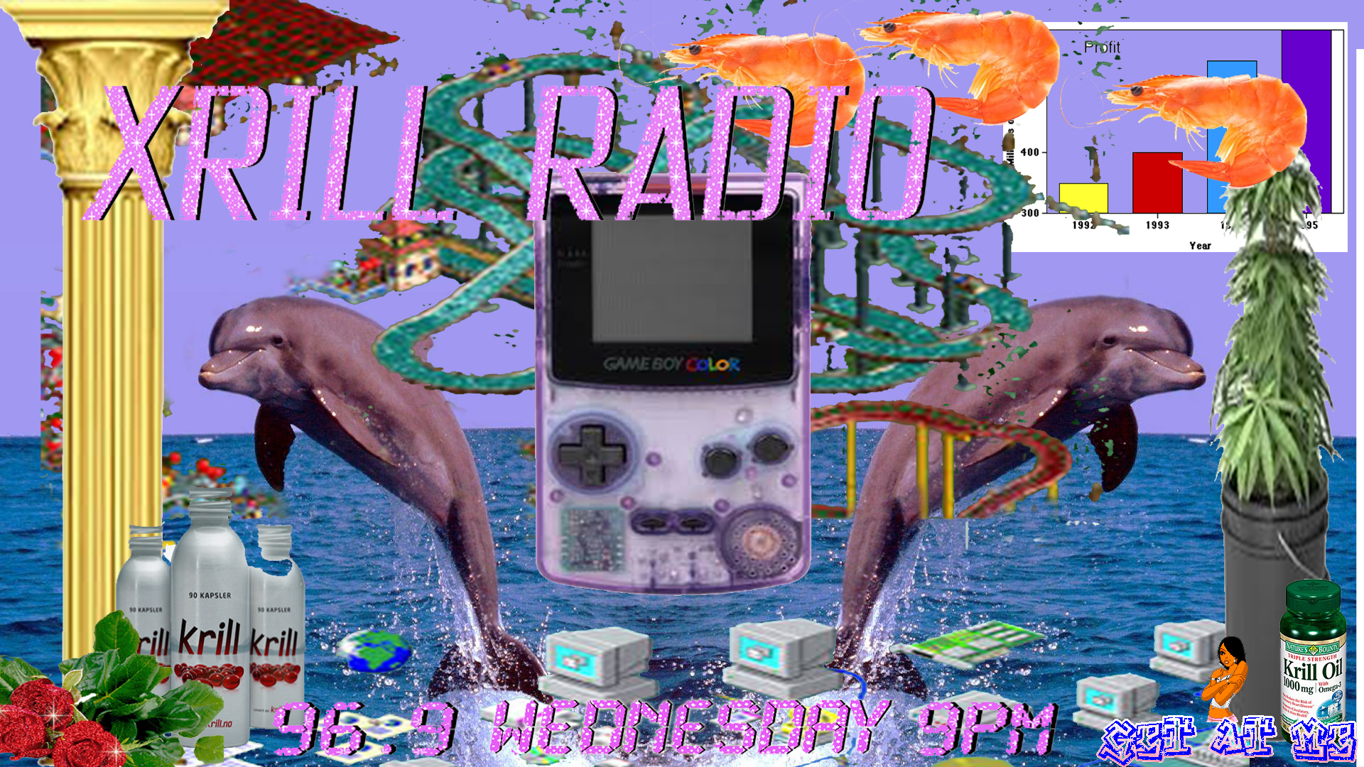XRILL RADIO